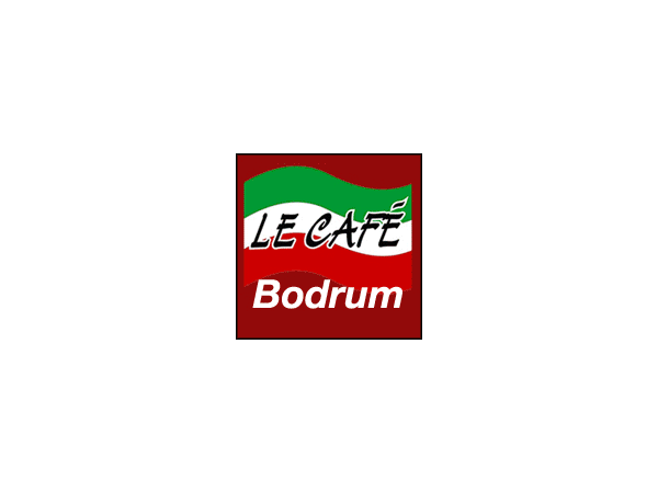 Le Cafe Bodrum Banner Advert – July 2011