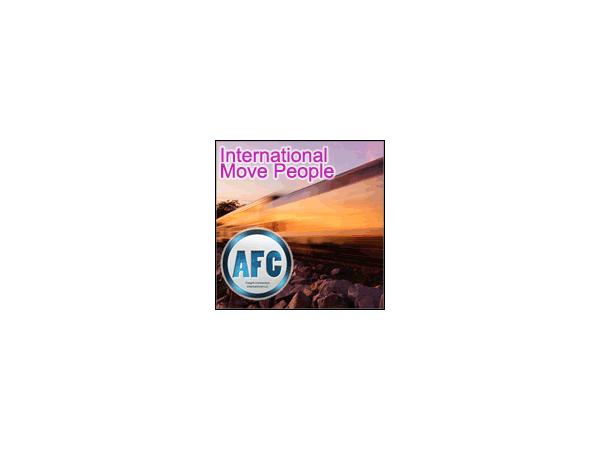 AFC Home Movers Intl Banner Design – July 2011