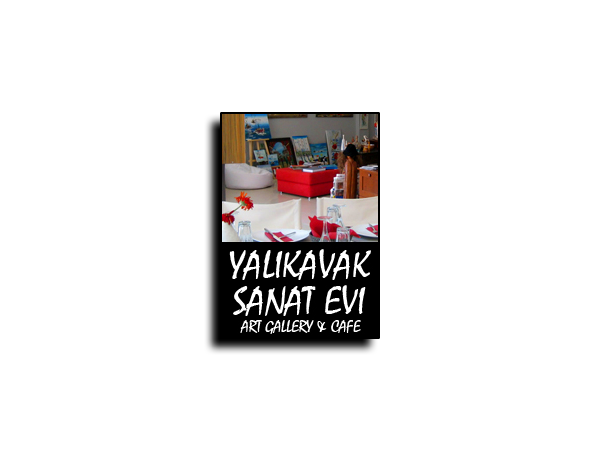 Yalikavak Sanat Evi Banner Design – July 2012