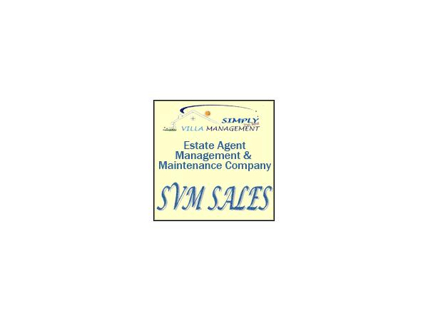 Simply Villa Management Banner Advert – July 2011