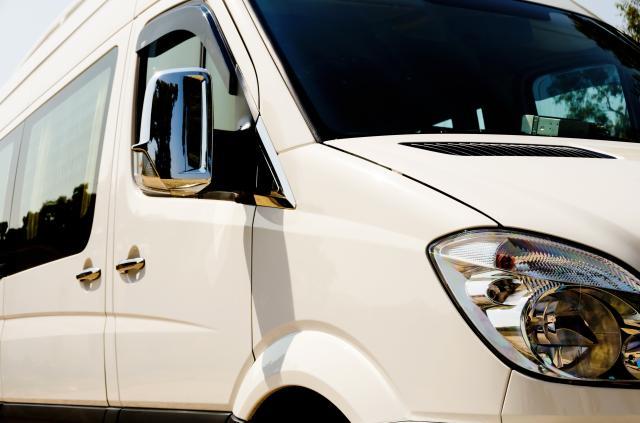 VIP Minibus Photography – September 2012