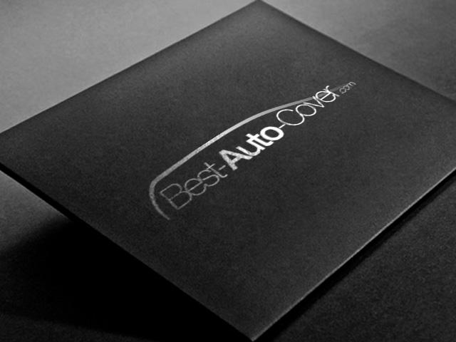 Best-Auto-Cover Logo Design – August 2011