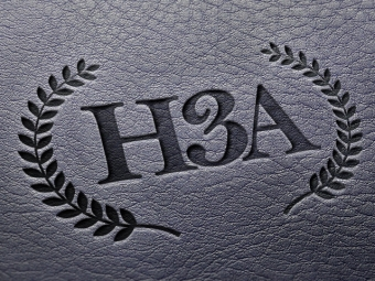Herodotus Academy Logo Design – March 2010