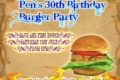 Private Client Party Advert – July 2010