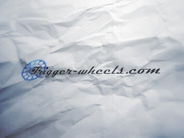 Trigger-Wheels Logo Design – October 2008
