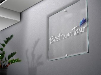 BodrumTour Logo – November 2012