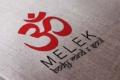 Melek Body, Mind & Soul Logo – November 2012