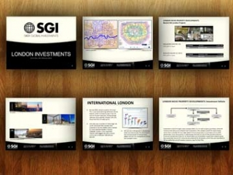Sirer Global Investments PowerPoint Template – February 2013