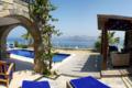 Luxury Bodrum Villa Photography – May 2013