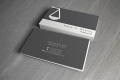Lawyer Business Card Design – May 2013