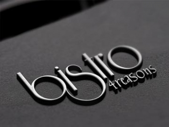 The Bistro at 4reasons Logo Design – June 2013