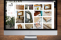 Bülent Design Website – January 2013