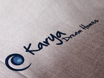Karya Dream Logo Design – July 2013