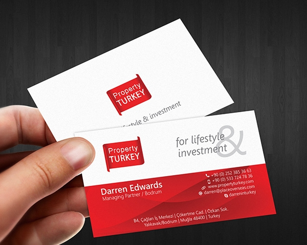 Property turkey business card design september 2013 dave good property turkey business card design september 2013 dave good design portfolio colourmoves Choice Image