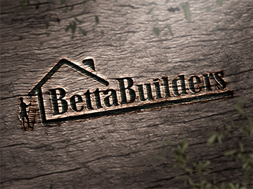 BettaBuilders Logo Design – January 2014