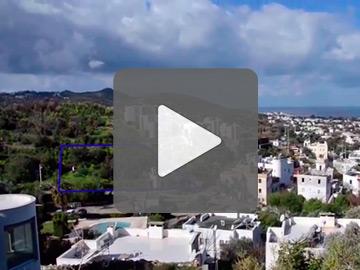 Yalikavak Land Videography – March 2014