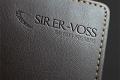 Sirer-Voss Logo Design – February 2014
