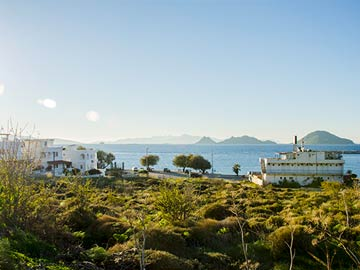 Turgutreis Land Photography – December 2013